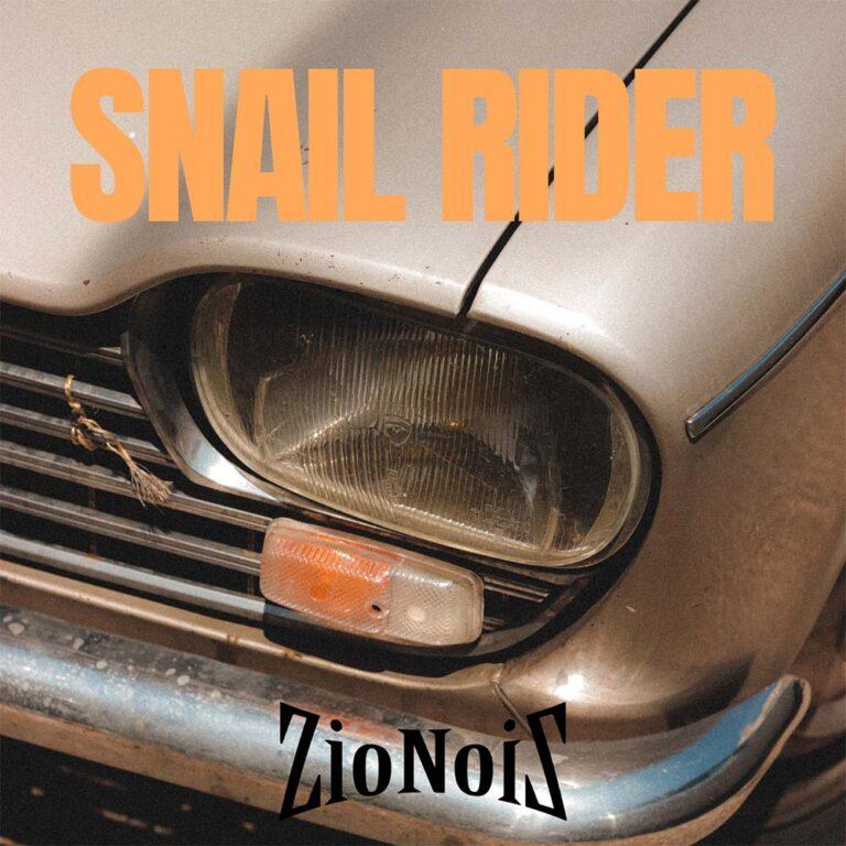Oranje Album Cover Muziek Indie Rock