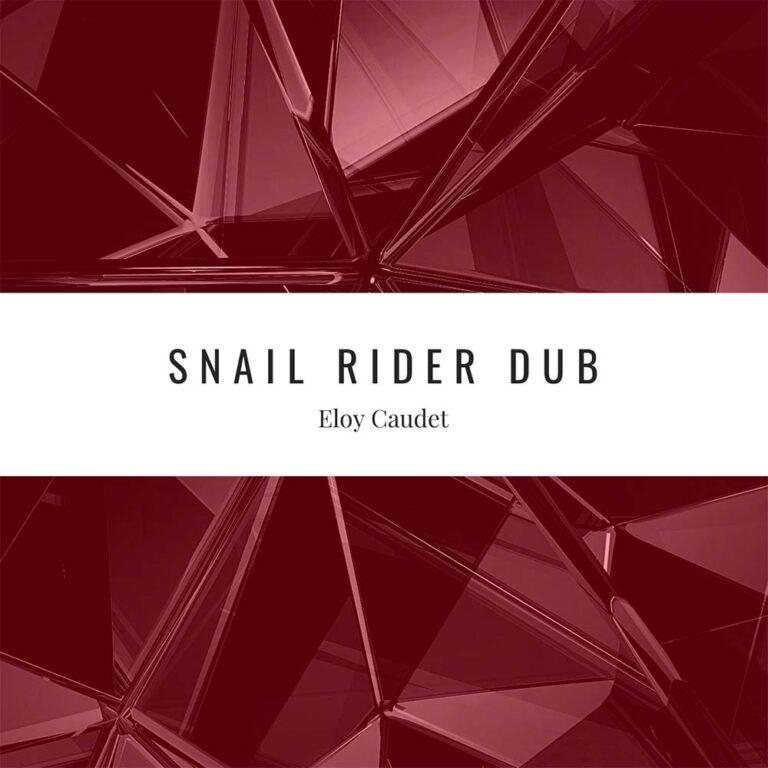 Witte Rode Geometrische soloartiest Aziatische Pop Albumdekking