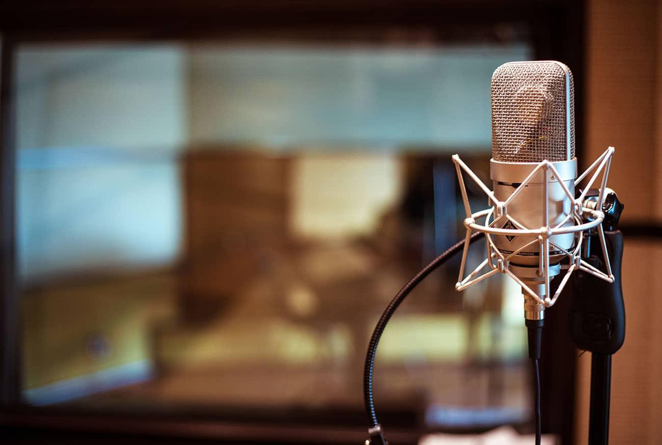 Die 5 besten Rap Mikrofone