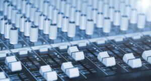 Mix und Mastering: Wir erklären den Unterschied