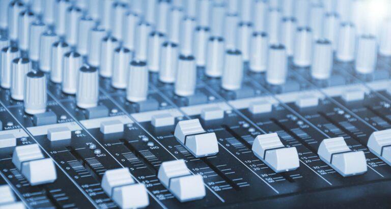 Mixen en masteren: wij leggen het verschil uit