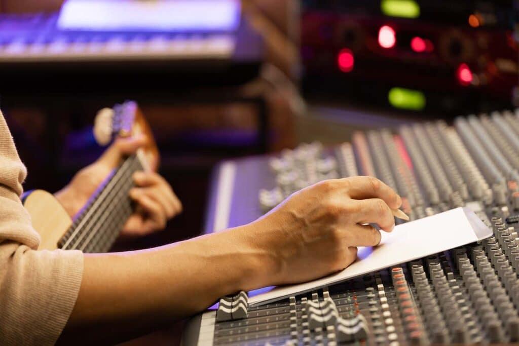 50 Tipps zum Song schreiben