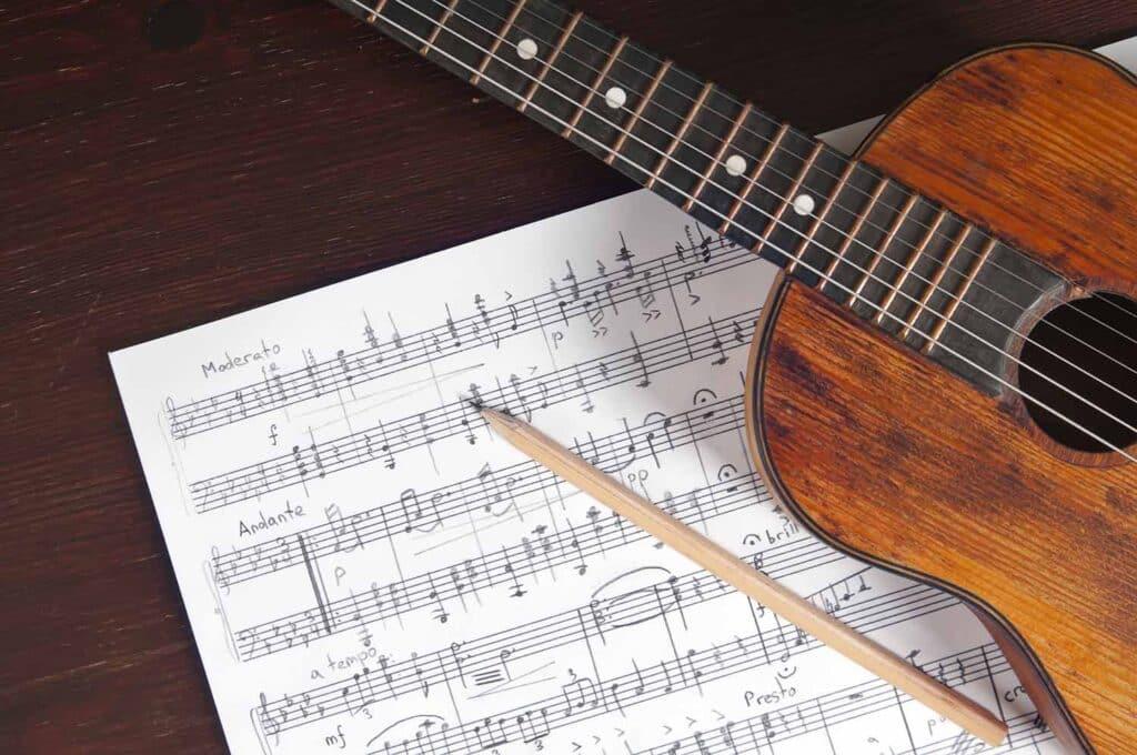 Mit Songstrukturen zu experimentieren ist wichtig, kann aber auch schnell zur Verwirrung führen