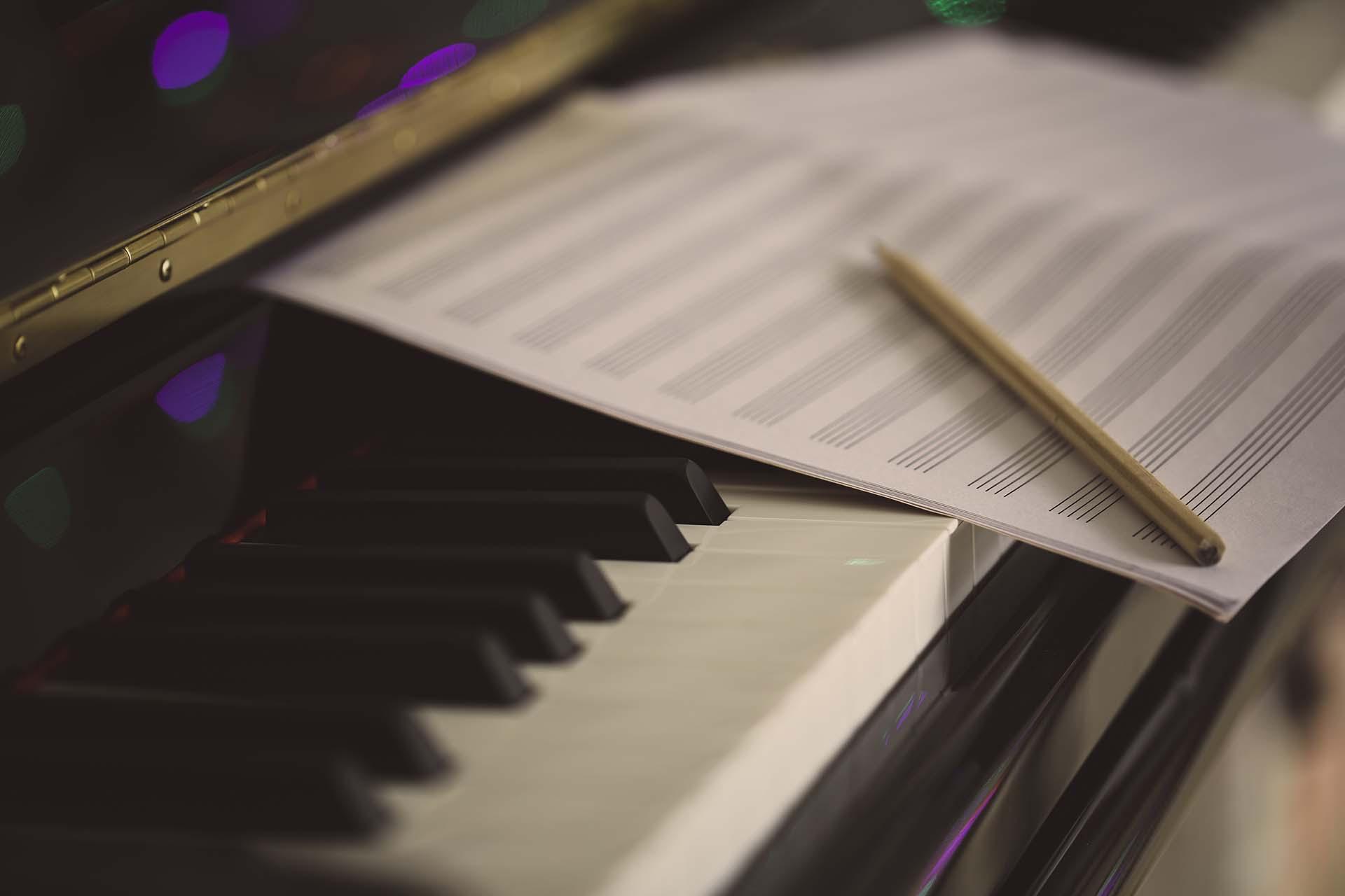 Songstruktur: Wie ist der beste Aufbau eines Songs?